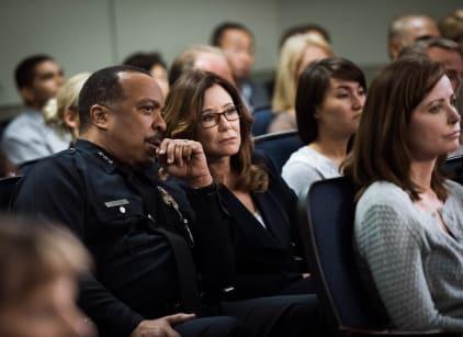 Watch Major Crimes Season 5 Episode 11 Online