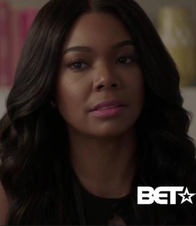 Unhappy Girl - Being Mary Jane Season 4 Episode 1