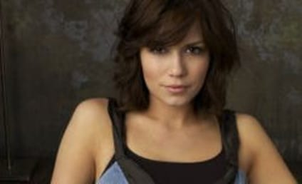 Bethany Joy Galeotti Previews One Tree Hill, Directorial Debut