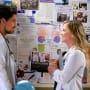 Getting Along - Grey's Anatomy Season 12 Episode 1