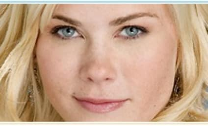 Alison Sweeney: Psyched to Go Green