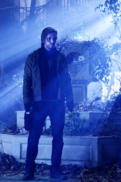 The End of the World - 12 Monkeys
