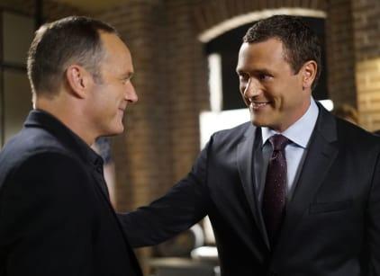 Watch Agents of S.H.I.E.L.D. Season 4 Episode 2 Online