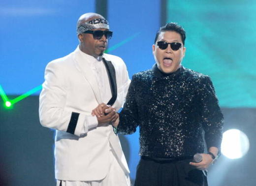 Hammer and Psy