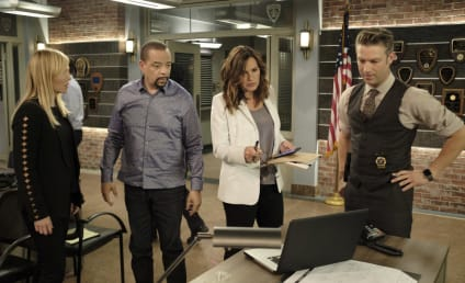Law & Order: SVU Season 19 Episode 3 Review: Contrapasso