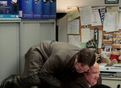 Watch The Office Season 7 Episode 23 Online