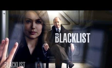 The Blacklist Trailer