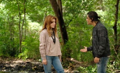Watch The Gifted Online: Season 1 Episode 3