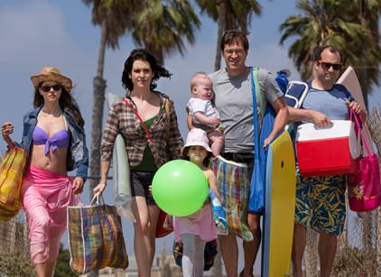 Watch Togetherness Season 1 Episode 1 Online