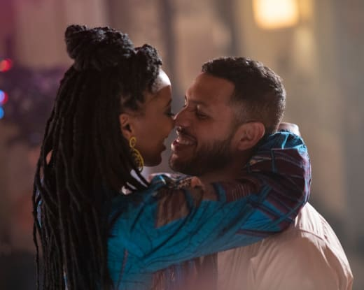 Like Quincy and Monica - Good Trouble Season 2 Episode 6