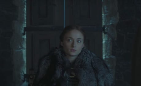 Sansa Has a Plan - Game of Thrones