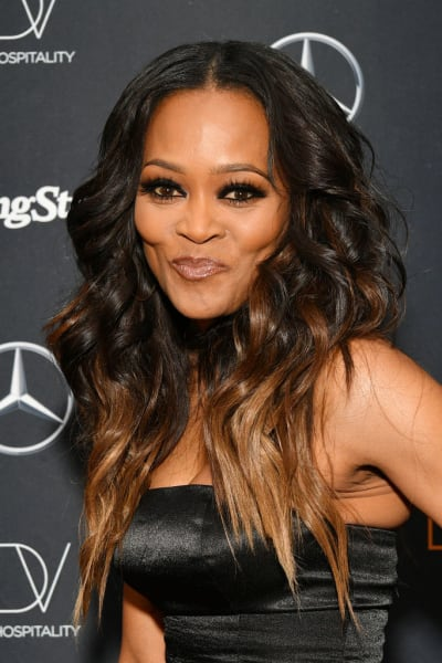 Robin Givens Smiles