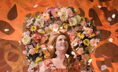 Paula the Mother - Crazy Ex-Girlfriend Season 3 Episode 13