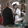 The Christmas Mood - NCIS Season 12 Episode 10