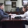 Rafe and Hope Work to Find Ciara - Days of Our Lives