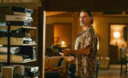 From Dusk Till Dawn Q&A: Jeff Fahey on Uncle Eddie, His Reunion with the Geckos