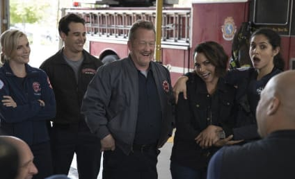Chicago Fire Season 8 Episode 9 Review: Best Friend Magic