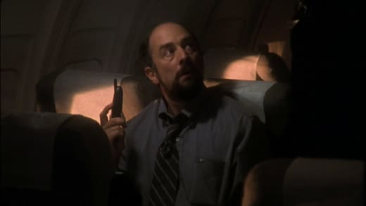The Plane Will Still Fly - The West Wing Season 1 Episode 1