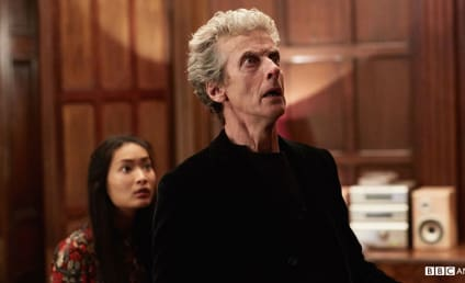 Doctor Who Season 10 Episode 5 Review: Knock Knock