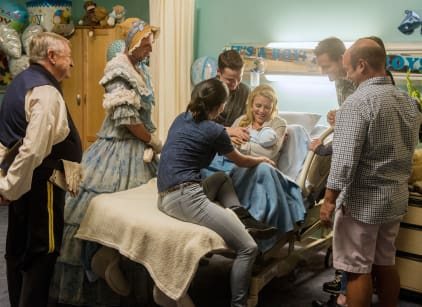Watch Cougar Town Season 6 Episode 2 Online