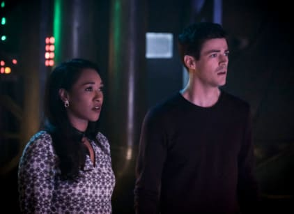 Watch The Flash Season 5 Episode 21 Online