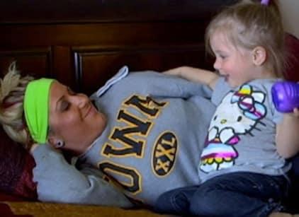 Watch Teen Mom Season 5 Episode 8 Online