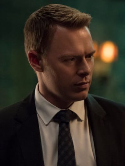 Red Knows Ressler's Secret - The Blacklist Season 6 Episode 22