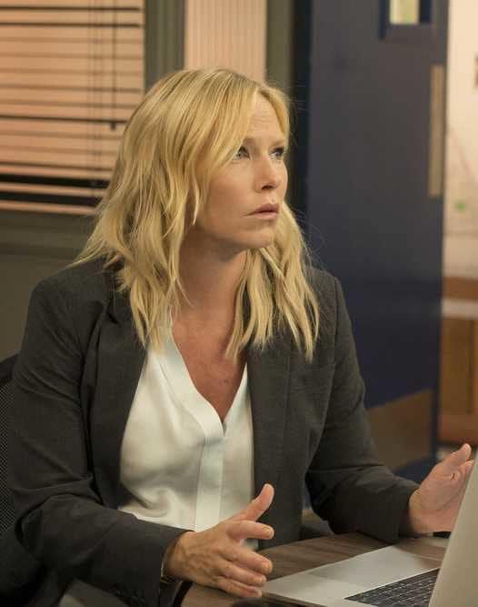 Law & Order: SVU Season 20 Episode 5 Review: Accredo - TV