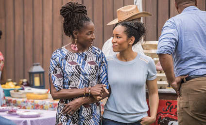 Queen Sugar Season 2 Episode 12 Review: Live in the All Along
