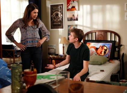 Watch Parenthood Season 4 Episode 6 Online