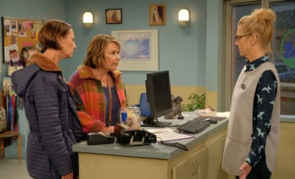 TV Ratings Report: Roseanne Has Big Drop In Week Two