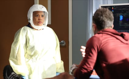 Grey's Anatomy Season 17 Episode 12 Review: Sign O' The Times