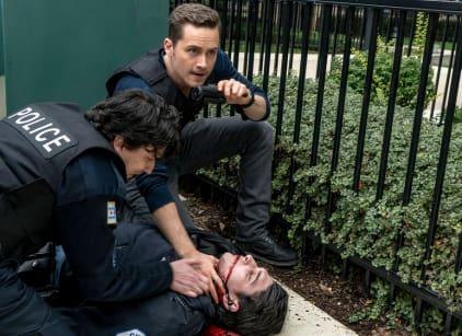 Watch Chicago PD Season 4 Episode 8 Online