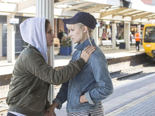 A Return to Berlin - Humans