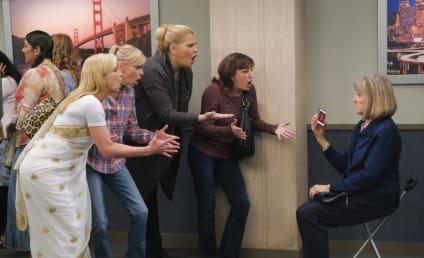 Watch Mom Online: Season 6 Episode 12