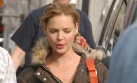 Katherine Heigl: Expert Bridesmaid