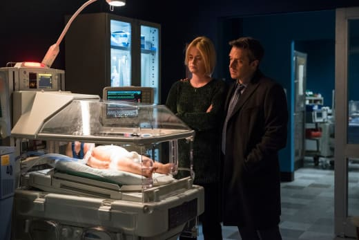 A Difficult Decision - Law & Order: SVU Season 19 Episode 12