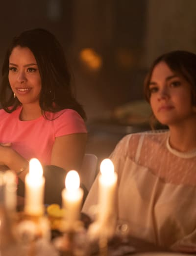 Twisted Sisters - Tall  - Good Trouble Season 2 Episode 6