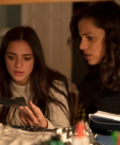 Answers in the Paper - Manifest Season 3 Episode 12