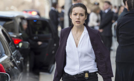What grade would you give The Blacklist Season 2?
