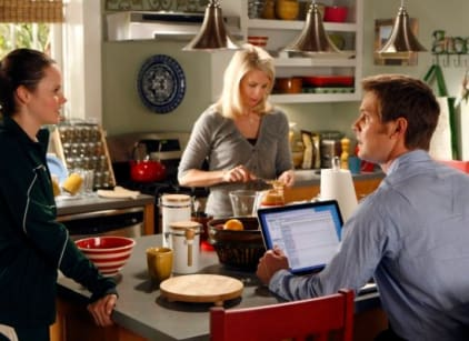 Watch Parenthood Season 1 Episode 3 Online