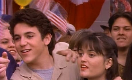"The Wonder Years Flashback: ""Independence Day"""