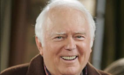 Frank Parker Dies; Days of Our Lives Actor Was 79