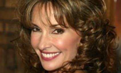Susan Lucci Confirms Expected Granddaughter
