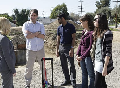 Watch Parks and Recreation Season 1 Episode 2 Online