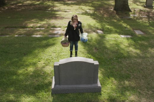 Letting Go - Criminal Minds Season 13 Episode 20