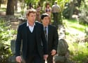 "The Mentalist Episode Promo: ""My Bloody Valentine"""