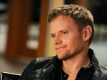 Marc Warren on The Good Wife