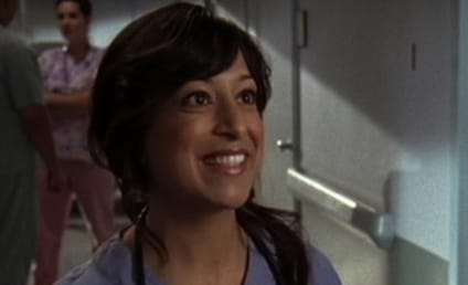 Scrubs Casting News: Carla and Ted Out, Sunny In