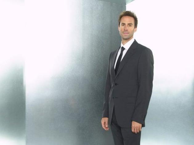 Joseph Fiennes Promo Photo